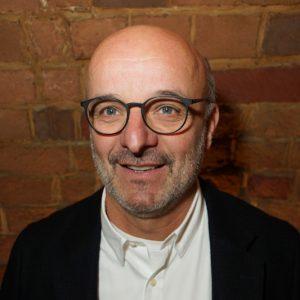 Wolfgang Karg